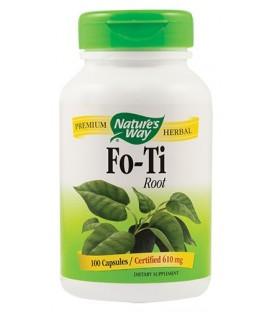 Fo-Ti 610 mg, 100 capsule