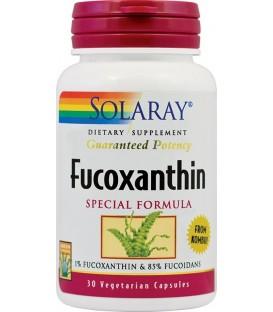 Fucoxanthin, 30 capsule