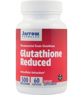 Glutathione Reduced, 60 capsule