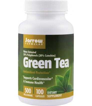 Green Tea 500 mg, 100 capsule