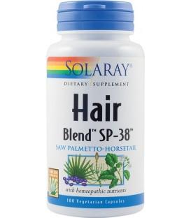 Hair Blend, 100 capsule
