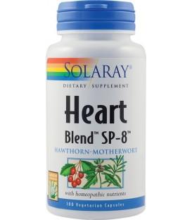 Heart Blend, 100 capsule