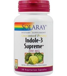 Indole-3 Supreme, 30 capsule