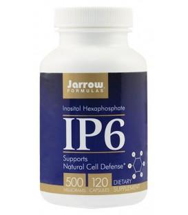 IP6 Inositol Hexaphosphate, 120 capsule
