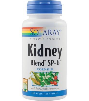 Kidney Blend SP−6, 100 capsule