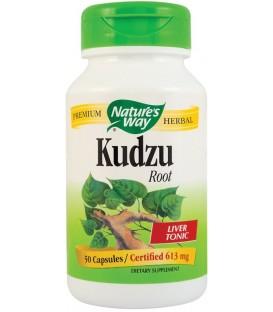 Kudzu Root 613 mg, 50 capsule