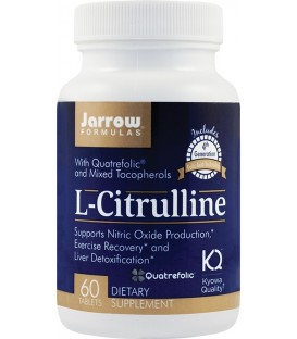 L-Citrulline, 60 tablete