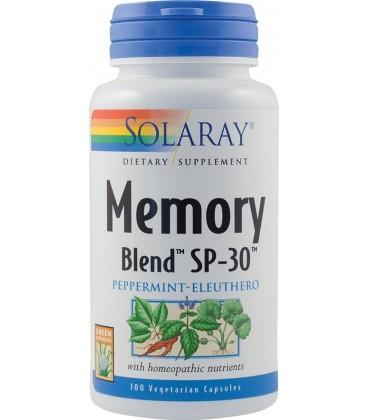 Memory Blend, 100 capsule