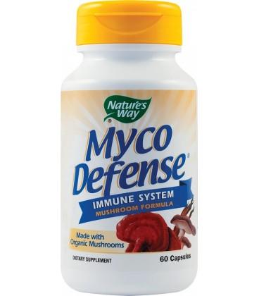 Myco Defense, 60 capsule