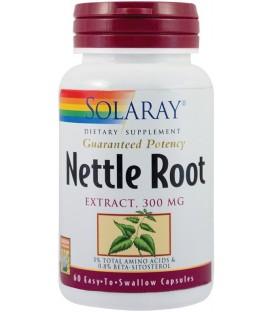 Nettle Root (urzica), 60 capsule