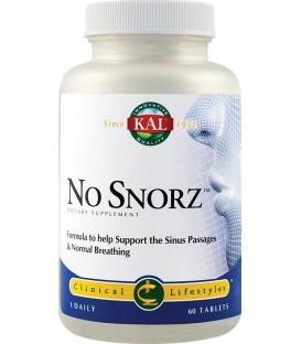 No Snorz, 60 tablete