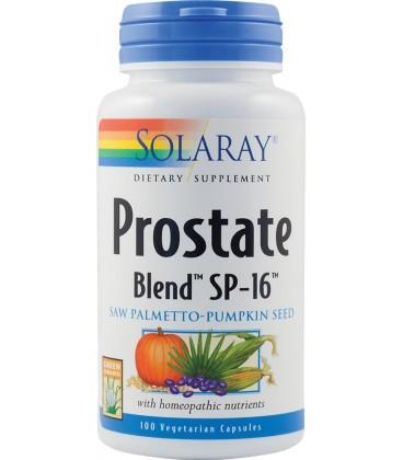 Prostate Blend, 100 capsule