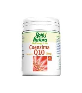 coenzima Q10 60 mg, 30 capsule