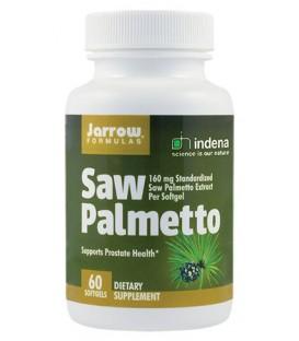 Saw Palmetto, 60 capsule