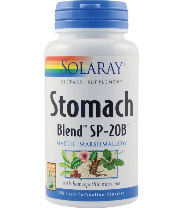 Stomach Blend, 100 capsule