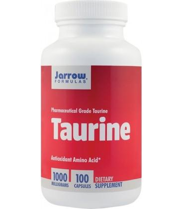 Taurine, 100 capsule