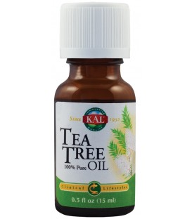Tea Tree Oil, 15 ml