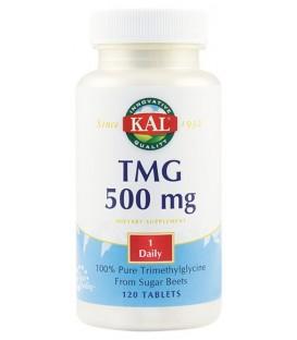 TMG, 120 tablete
