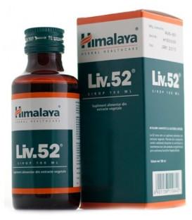 Liv.52 Sirop, 100 ml