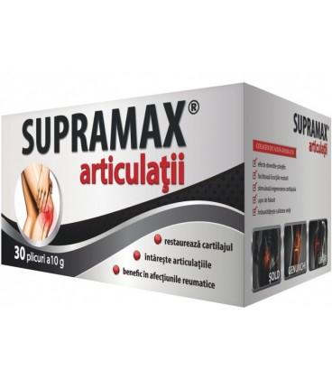 Supramax articulatii, 30 doze