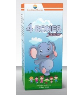 4 Bones Junior, 120 ml