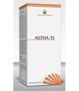 Astha-15 sirop, 200 ml