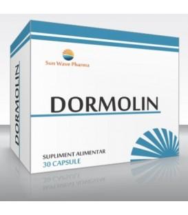 Dormolin, 30 capsule