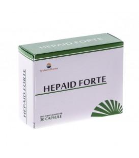 Hepaid Forte, 30 capsule