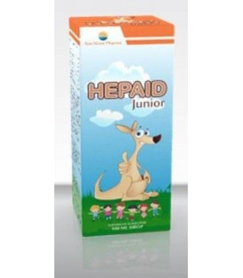 Hepaid Junior, 100 ml