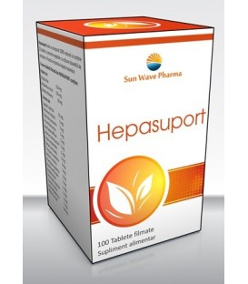 Hepasuport, 100 tablete