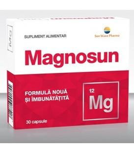 Magnosun, 30 capsule