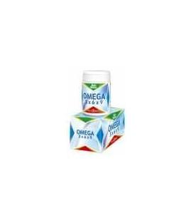 Omega 3-6-9, 30 capsule