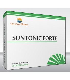 Sun Tonic Forte, 30 capsule