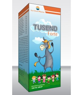 Tus End Forte sirop, 100 ml