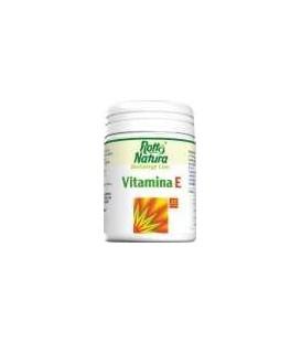 Vitamina E naturala 45 ui, 30 capsule