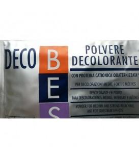 Pudra Decobes (plic), 25 grame