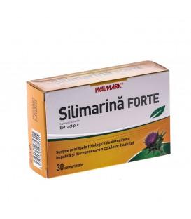 Silimarina Forte, 30 comprimate