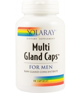 Multi Gland Caps For Men, 90 capsule