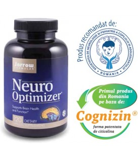 Neuro Optimizer, 60 capsule