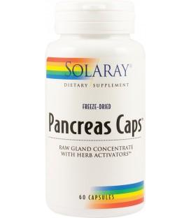 Pancreas  Caps, 60 capsule