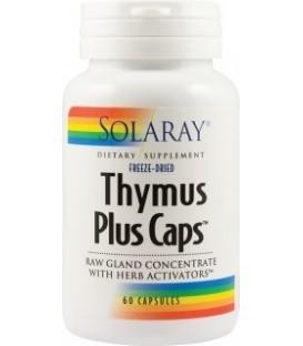 Thymus Plus, 60 capsule