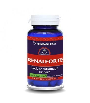 Renal Forte, 60 capsule