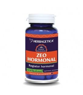 Zeo Hormonal, 60 capsule