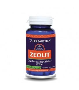 Zeolit, 30 capsule