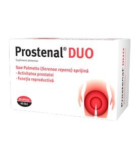 Prostenal Duo, 30 comprimate