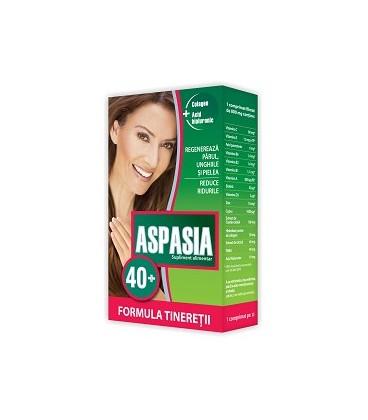 Aspasia40+, 42 capsule