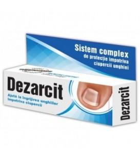Dezarcit Gel Impotriva Ciupercii Unghiei, 7 ml