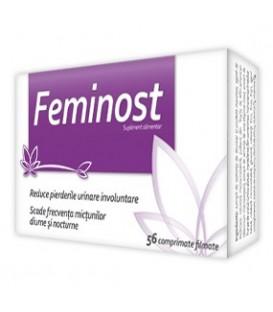 Feminost, 56 comprimate
