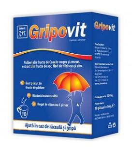Gripovit, 10 doze
