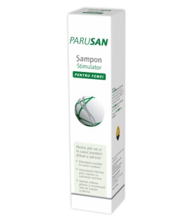 Parusan Sampon Stimulator, 200 ml